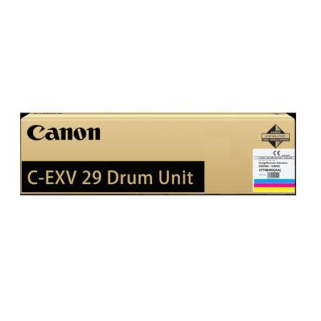 Drum Units Canon 2779B003 EXV29 Colour Drum Unit 59K