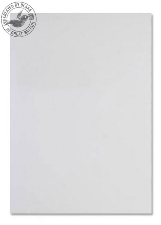 Blake Premium Business Paper High White Wove A4 297x210mm 120gsm  (Pack 500)
