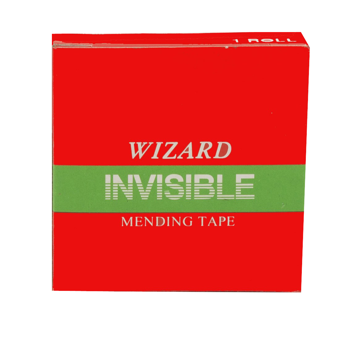 Value Invisible Tape 24mmx66m PK6