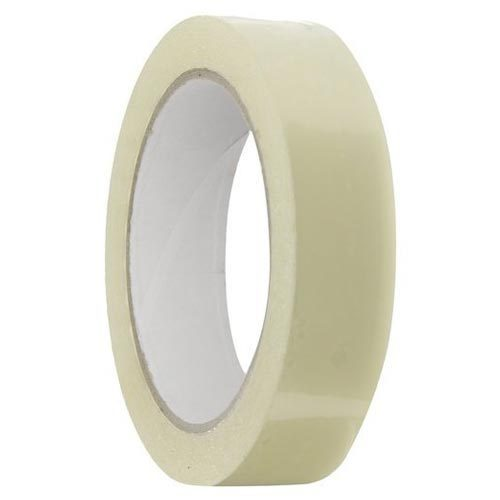 Clear Tape ValueX Clear Easy Tear Tape 36mmx66m (Pack 6)