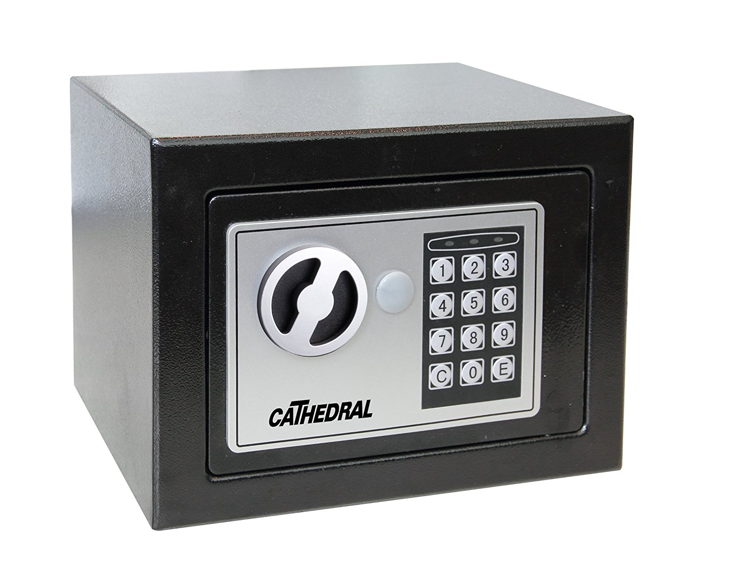 Safes ValueX Cathedral Electronic Safe