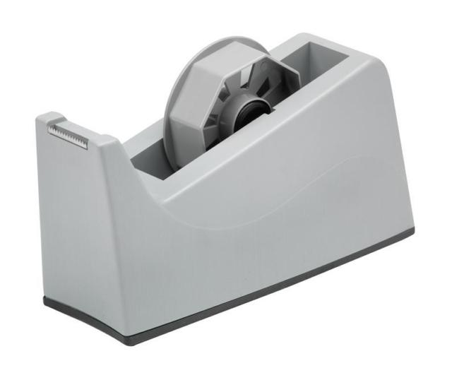 Value Tape Dispenser Dual Core GR 18309H