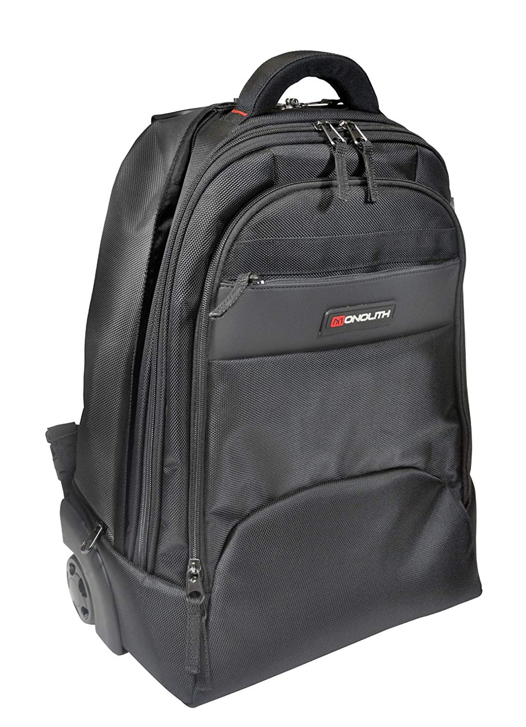 Bags & Cases Monolith Motion II Wheeled Laptop Backpack