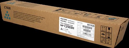 Ricoh MPC2003 Cyan Toner  841928