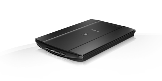 Canon Canoscan Lide 120 Flat Bed Scanner Ref 9622B010AA