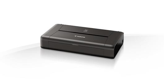 Inkjet Printers Canon PIXMA iP110 cw Battery