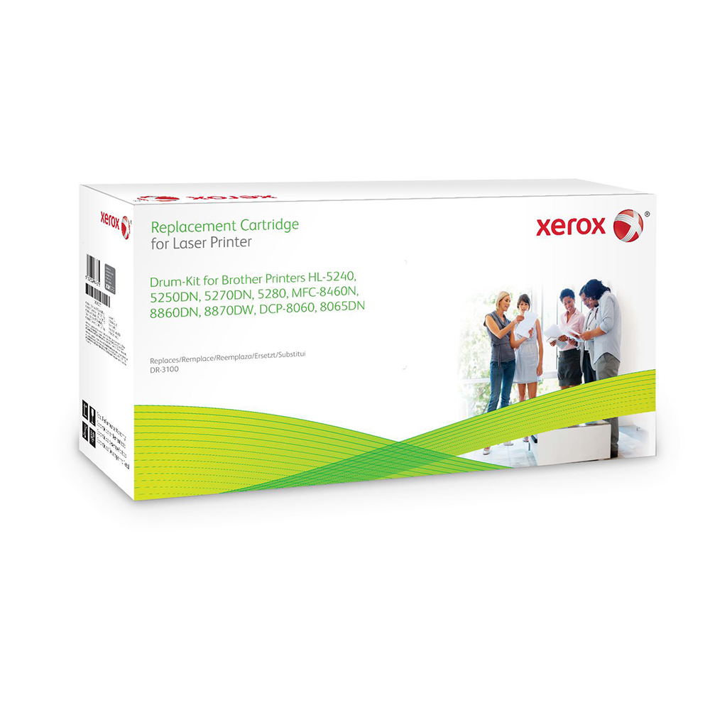 Xerox Brother DR3300 Blk 006R03266 Reman