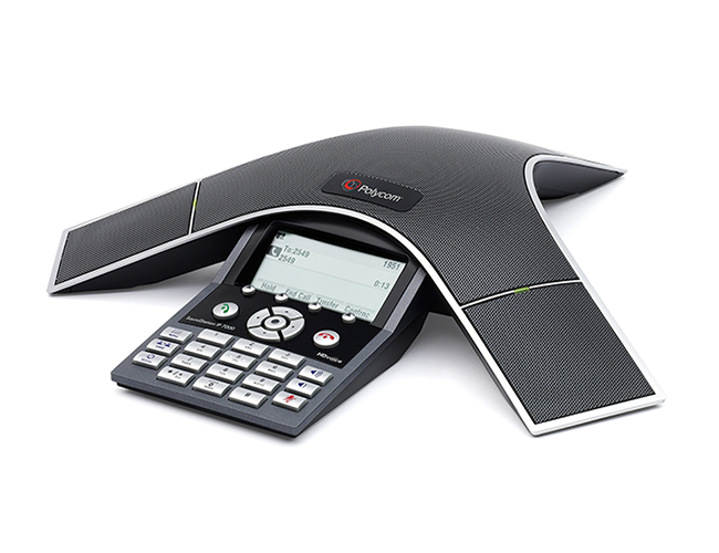 Telephones Polycom SoundStation IP7000 SIP Conference Phone