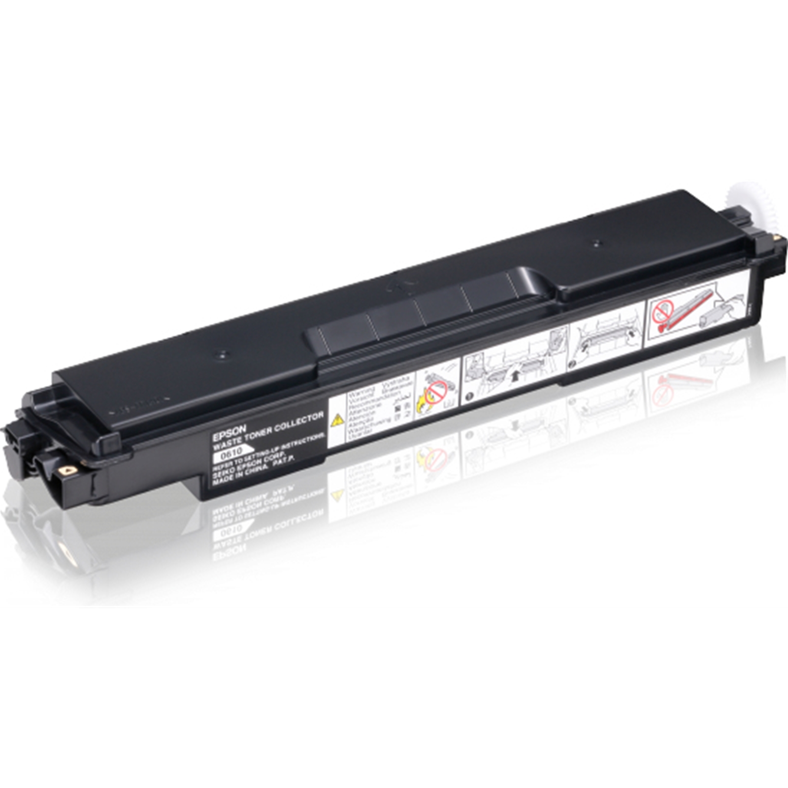 C9300N WASTE TONER COLLECTOR 24K