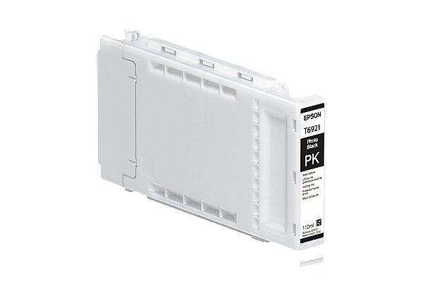 Inkjet Cartridges Epson C13T692100 T6921 Black Ink 110ml