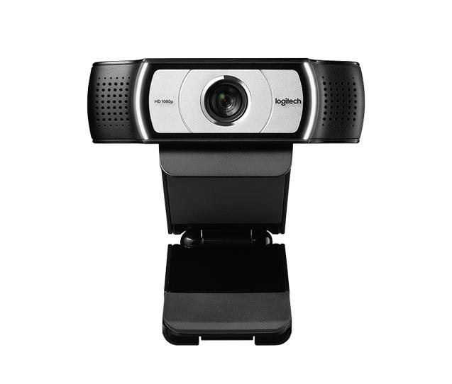 Webcams Logitech C930e HD Webcam USB