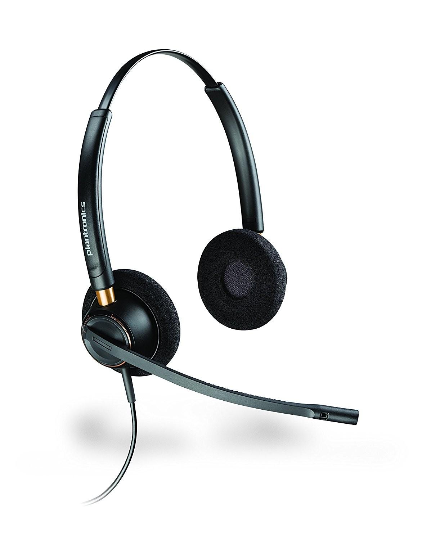 Plantronics EncorePro HW520 Stereo Headset