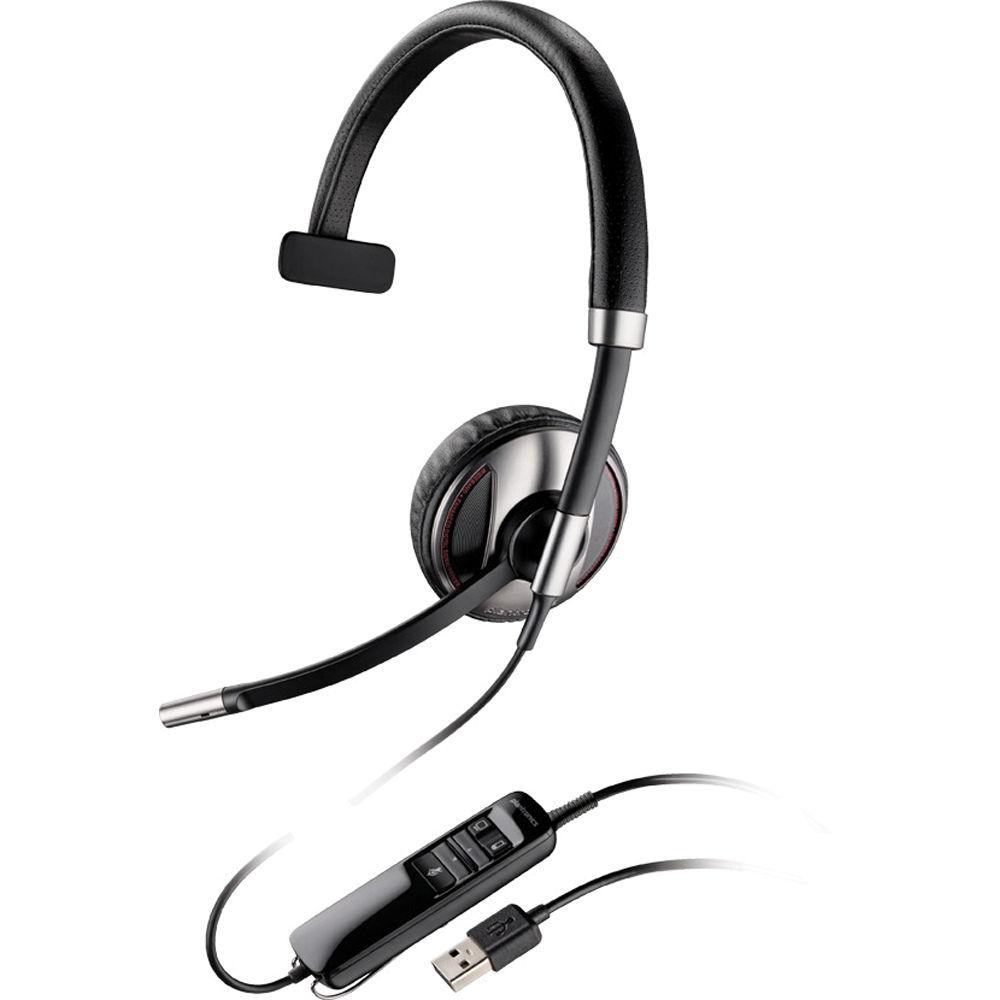 Plantronics Blackwire C710 Headset USB Bluetooth