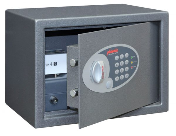 Phoenix Vela Home & Office Sz 2 Safe with Electronic Lock