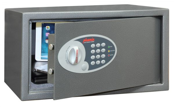 Phoenix Vela Home & Office Sz 3 Safe with Electronic Lock