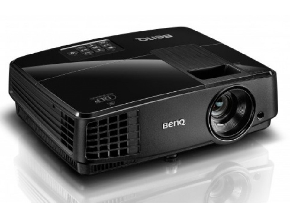 Image for BenQ MX507 Projector XGA 3200 ANSI Lumens 13000-1 Contrast Ratio Ref MX507