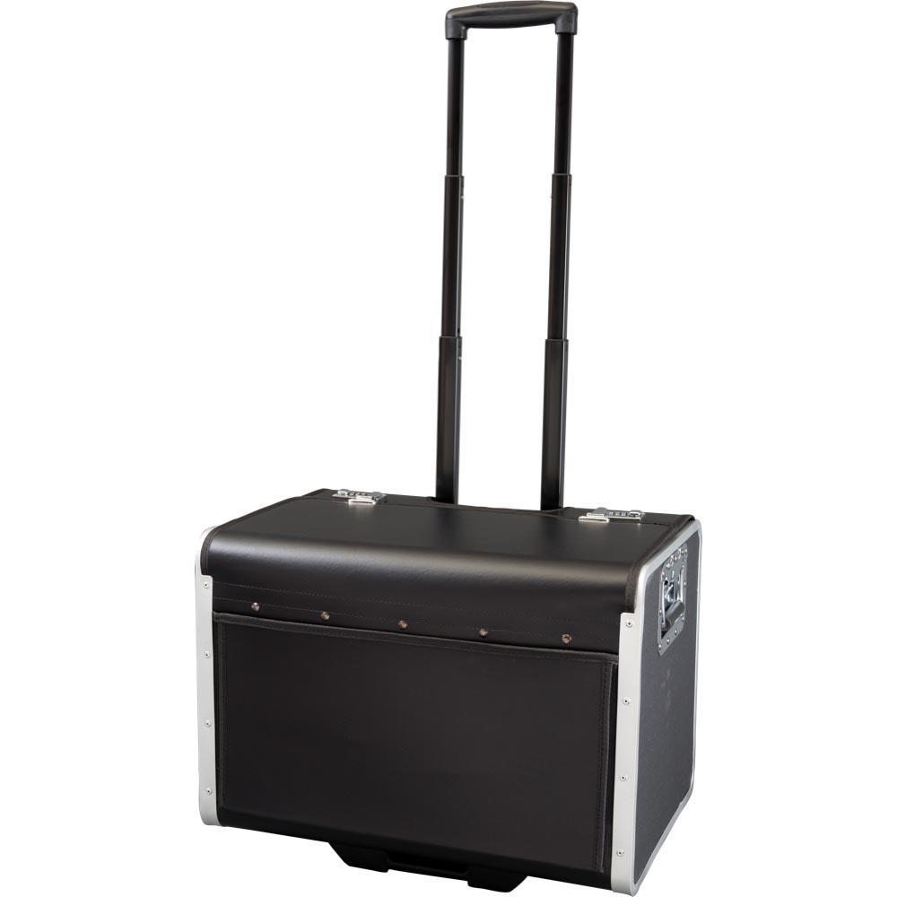 Briefcases & Luggage Alassio Parma Briefcase Black