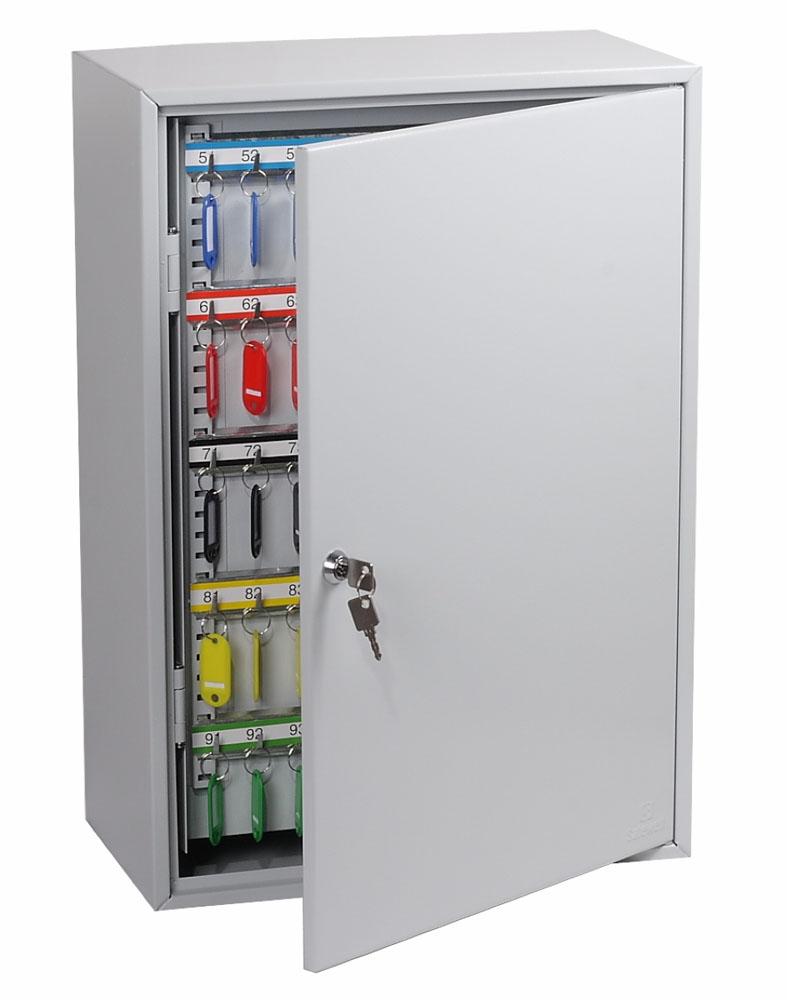 Phoenix Commercial Key Cabinet 200 Hook with Key Lock.