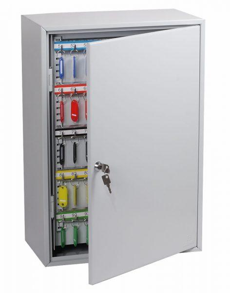 Phoenix Commercial Key Cabinet 300 Hook with Key Lock.