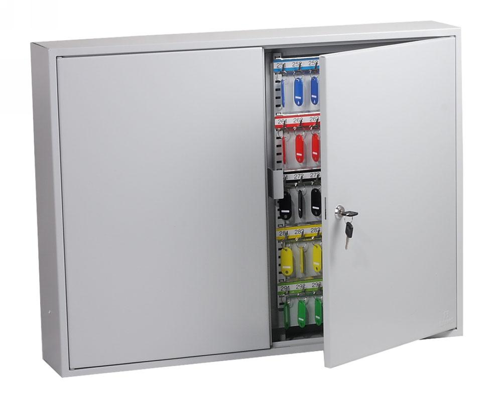 Phoenix Commercial Key Cabinet 400 Hook with Key Lock.