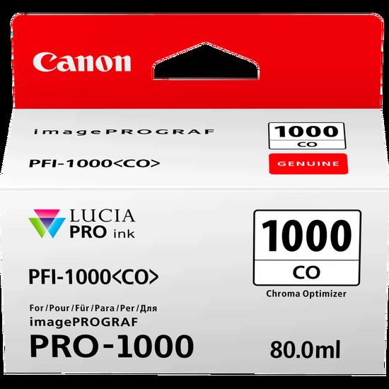 CANON 0556C001 PFI1000CO CHR OPT INK 80M