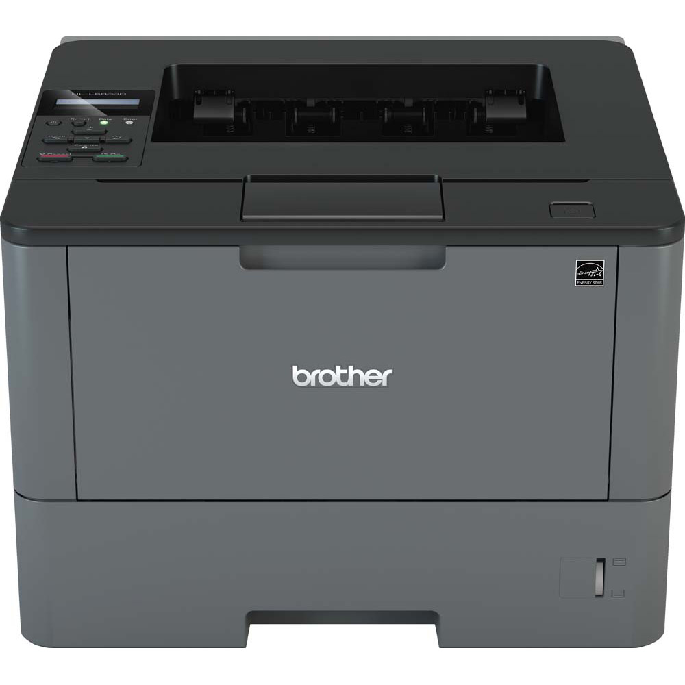 Laser Printers Brother HLL5000D A4 Mono Laser