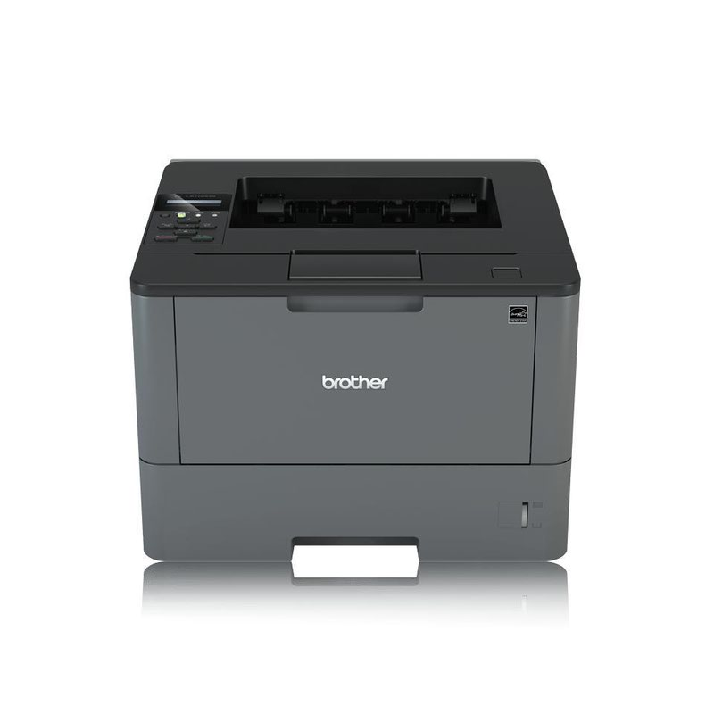 Laser Printers Brother HLL5100DN A4 Mono Laser Printer