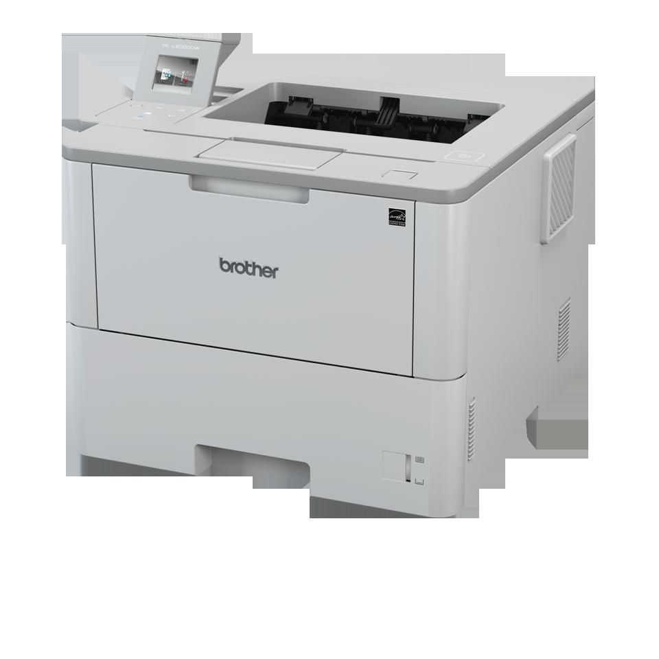 Laser Printers Brother HLL6300DW WiFi Laser Printer