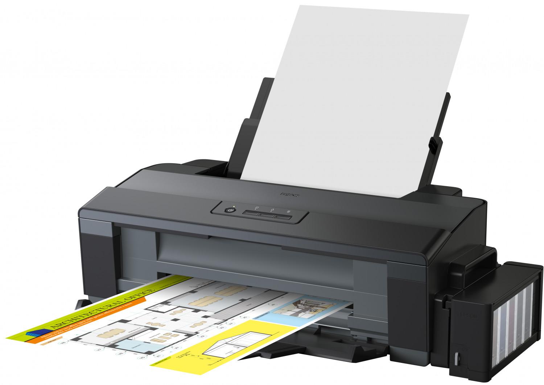 Inkjet Printers Epson EcoTank A3 Plus Inkjet Printer