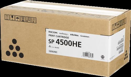 Ricoh SP4510HE Ultra Hi Yield Toner