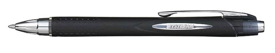 Rollerball Pens Uni-Ball Jetstream SXN 210 RT Pen Black PK3