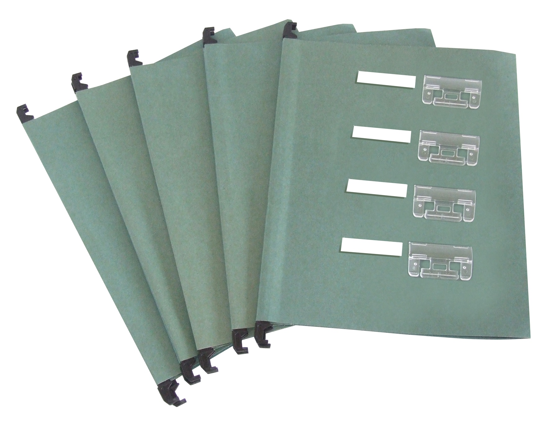 Suspension File ValueX A4 Suspension Files Green (Pack 50)