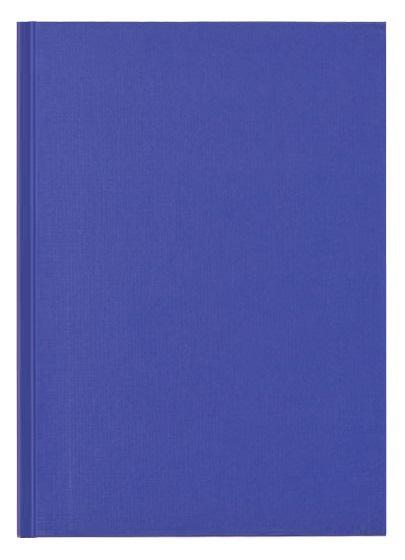 A6 Manuscript Notebook Casebound