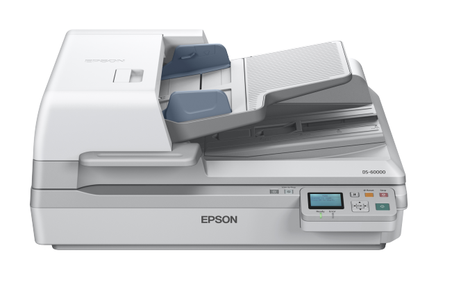Epson Workforce DS60000N Scanner