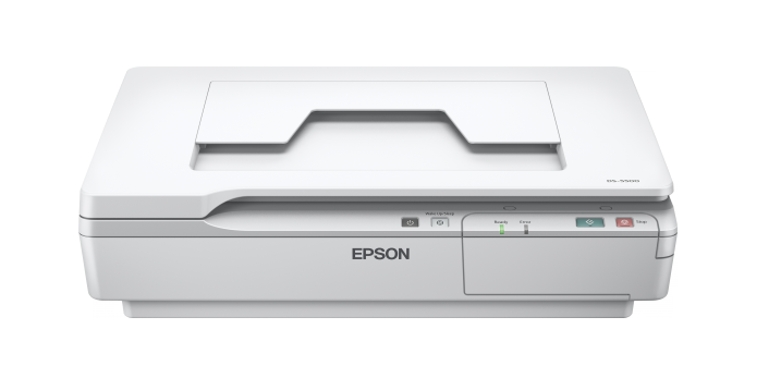 Epson Workforce DS5500 Scanner