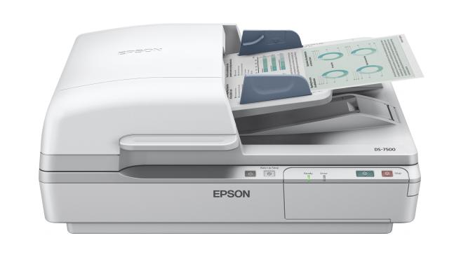 Epson Workforce DS6500
