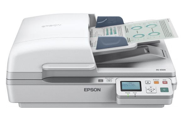 Epson Workforce DS7500N