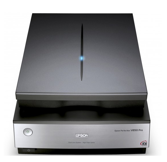 Epson Perfection V850 Pro Scanner A4