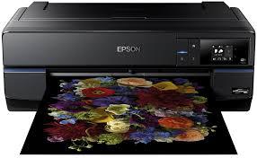 Epson Surecolour SCP800