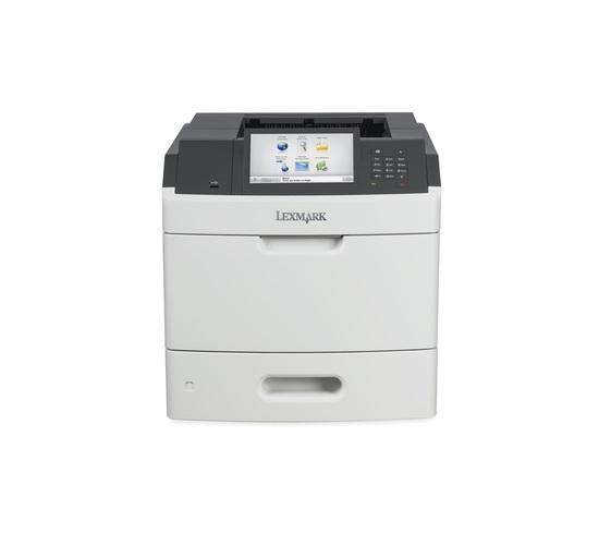 Lexmark MS812DNE Mono Laser Printer
