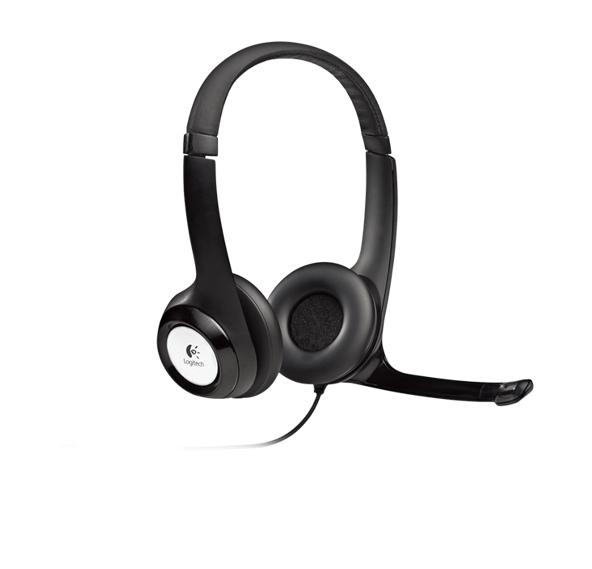 Logitech USB Headset H390 a894a4b7ba
