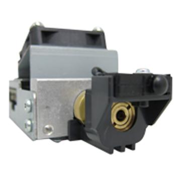 3D Printing XYZ daVinci 1.0 Pro Laser Engraver Module