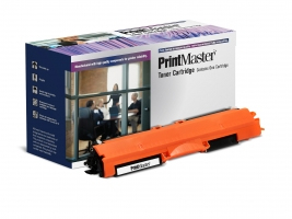 PrintMaster HP CF350A Black Toner Cartridge 1.3K