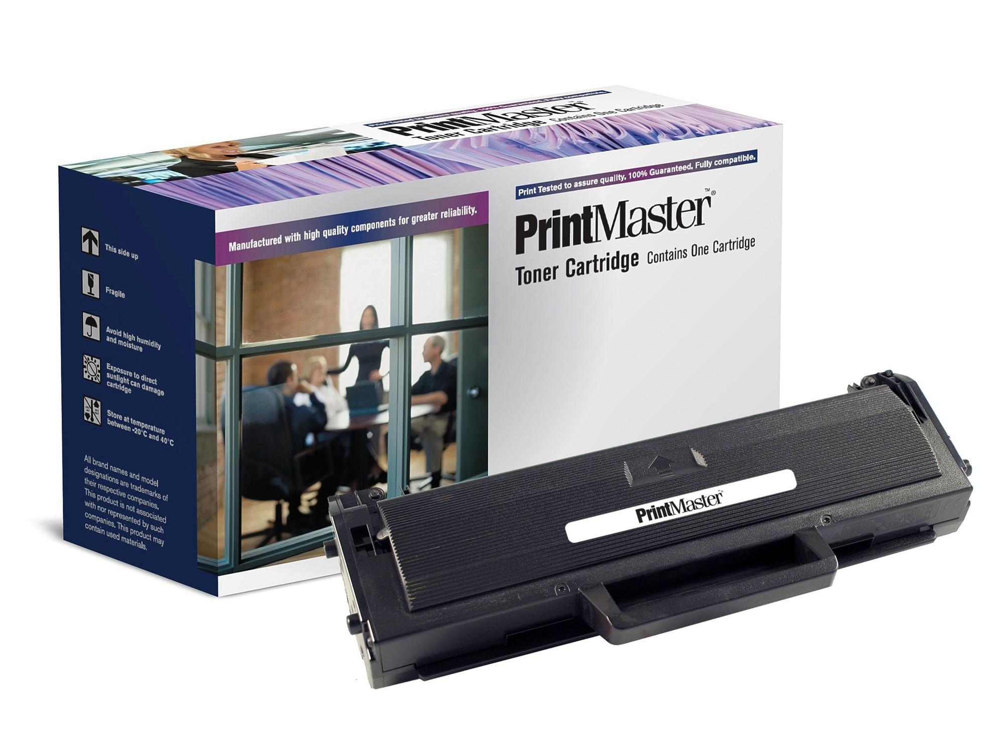 PrintMaster M2020/2022 Black Toner/Drum 1K