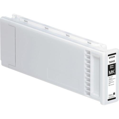 Inkjet Cartridges Epson C13T694500 T6945 Matte Black Ink 700ml