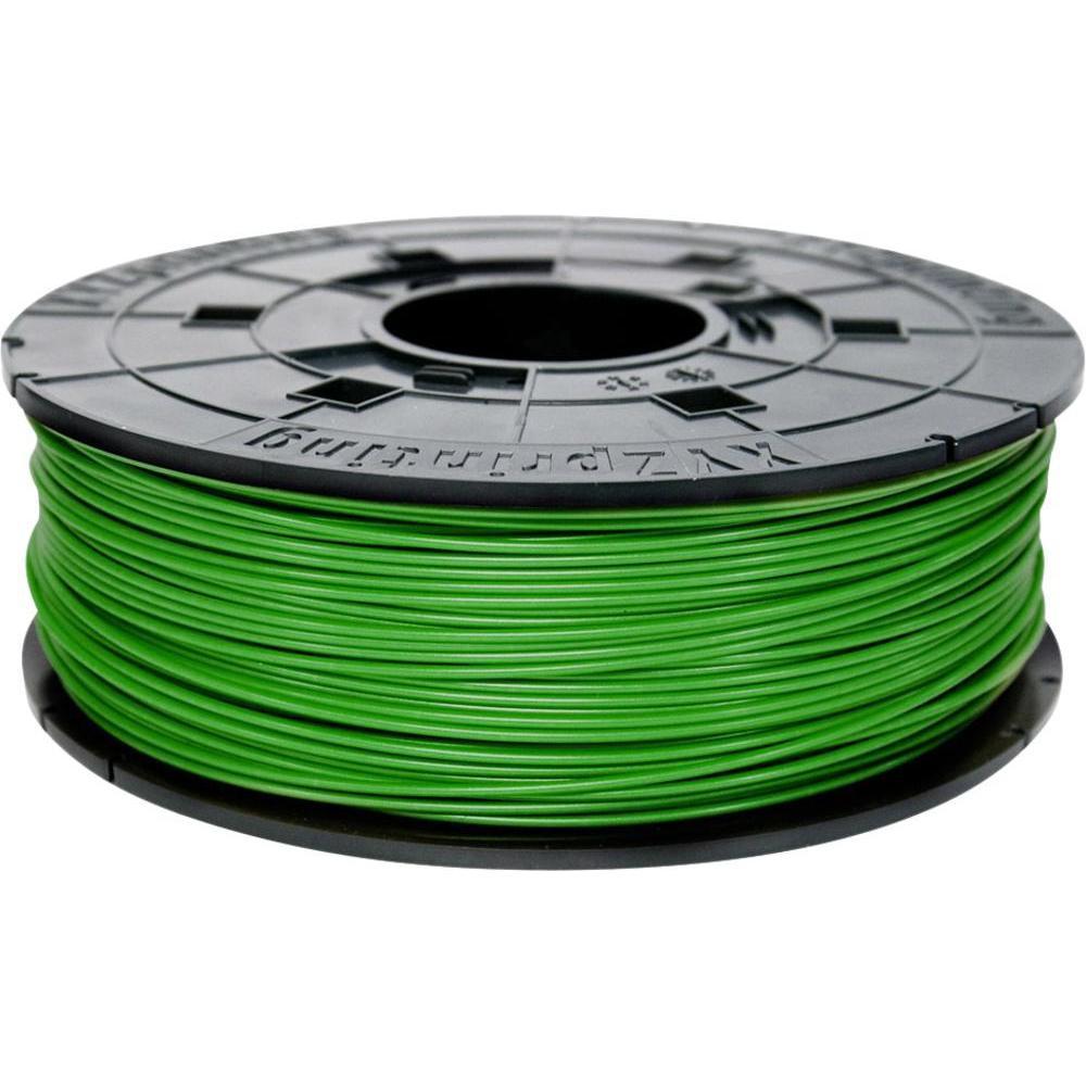 3D Printing XYZ RFPLCXEU0AD PLA FILAMENT NEON GREEN
