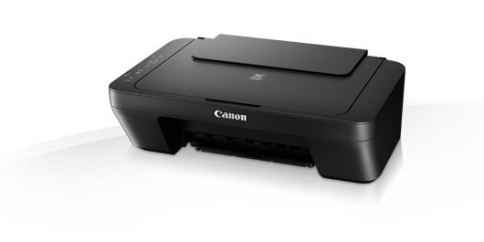 Canon MG2550S Multi-function Inkjet Printer Black Ref 0727C008