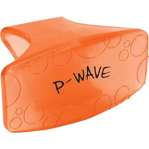 P-Wave Bowl Clips Mango PK12