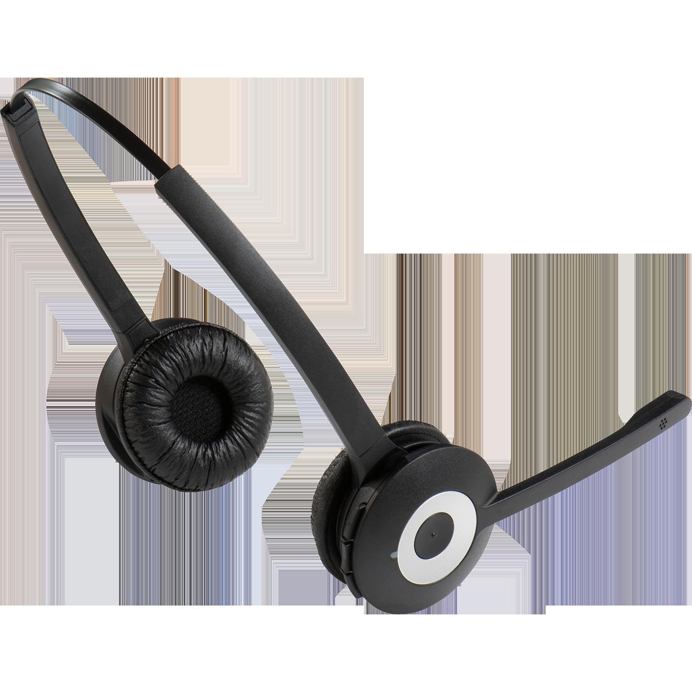 Jabra Pro 930 MS Duo NC USB Headset