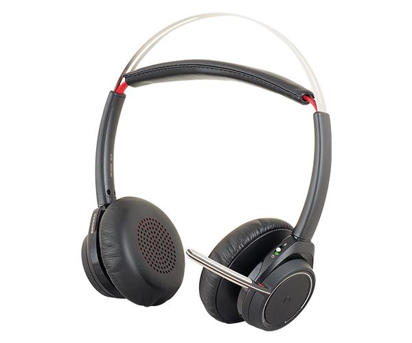 Headsets Plantronics Voyager Focus UC B825M
